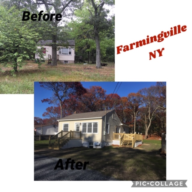 We buy houses East Farmingville NY