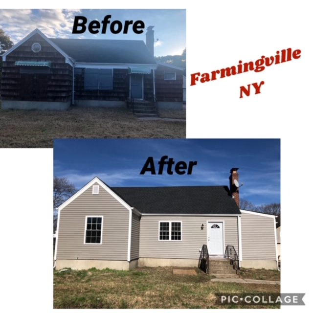 We Buy House Farmingville NY