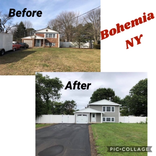 Sell house for cash Bohemia NY