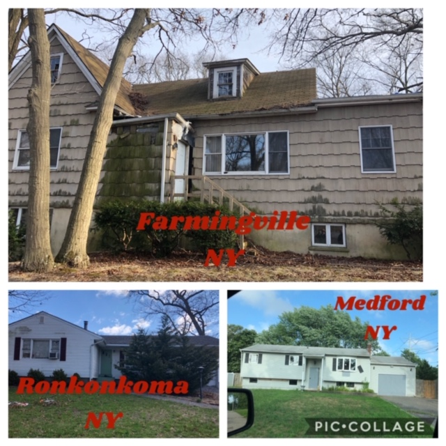 Sell house for Farmingville NY